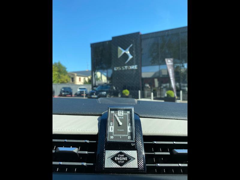 Photo 14 de l'offre de DS DS 7 Crossback E-TENSE 4x4 So Chic à 54990€ chez Citroen Saint-Brieuc Savra