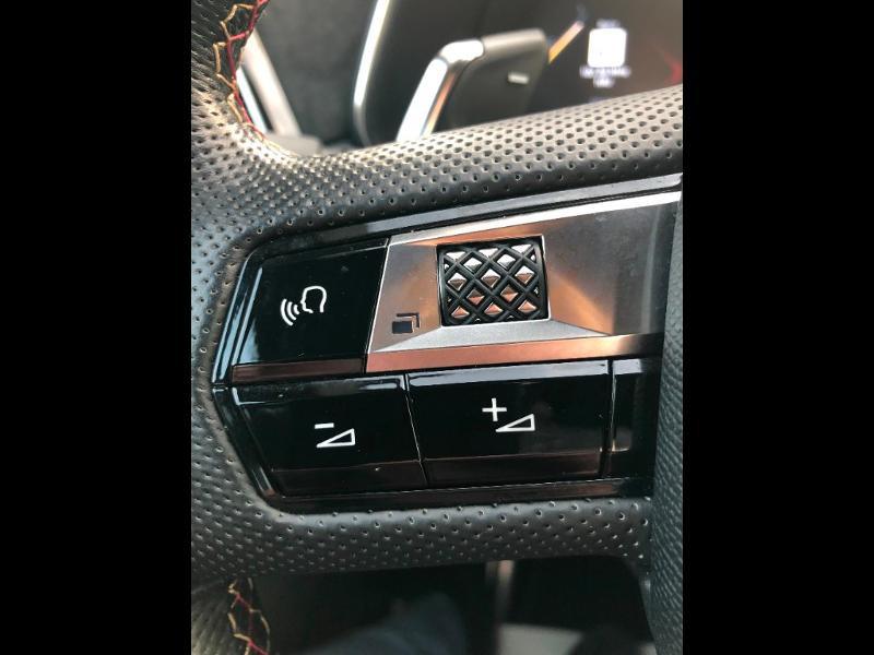 Photo 14 de l'offre de DS DS 7 Crossback PureTech 225ch Performance Line + Automatique à 35790€ chez Citroën SAVRA