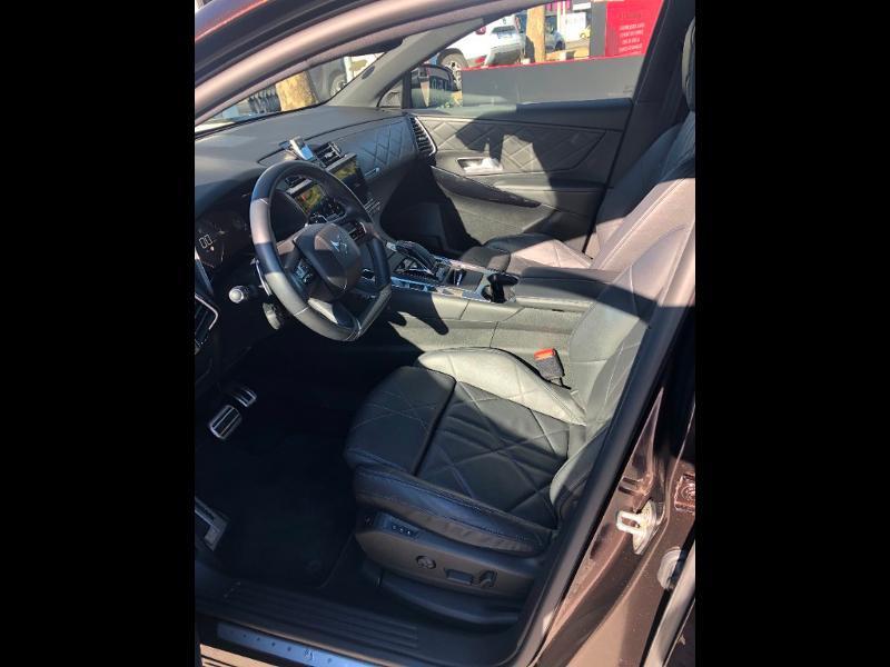 Photo 7 de l'offre de DS DS 7 Crossback BlueHDi 180ch Grand Chic Automatique 128g à 36490€ chez Citroën SAVRA