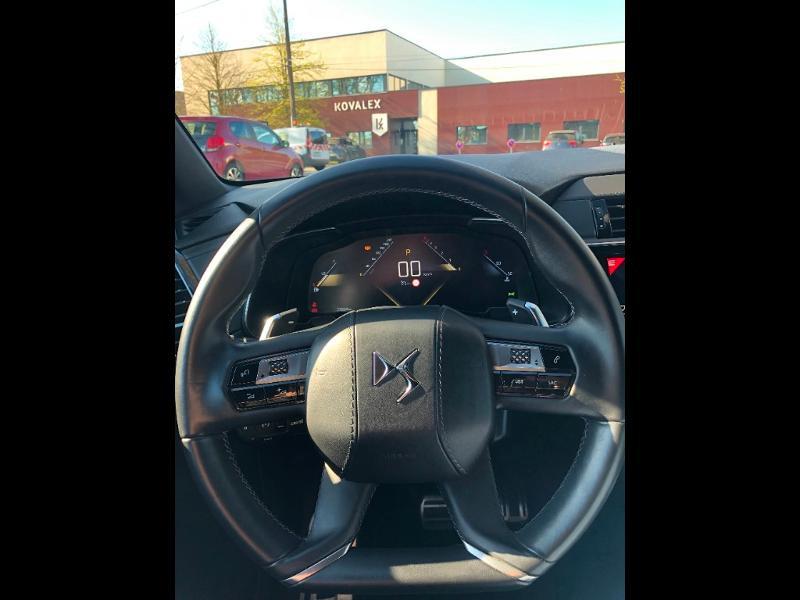 Photo 11 de l'offre de DS DS 7 Crossback BlueHDi 180ch Grand Chic Automatique 128g à 36490€ chez Citroën SAVRA