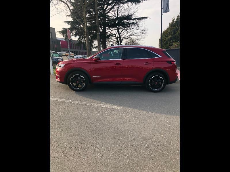 Photo 3 de l'offre de DS DS 7 Crossback PureTech 225ch Performance Line + Automatique à 35790€ chez Citroën SAVRA