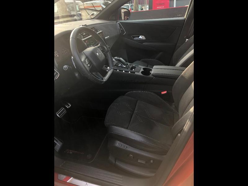 Photo 8 de l'offre de DS DS 7 Crossback PureTech 225ch Performance Line + Automatique à 35790€ chez Citroën SAVRA