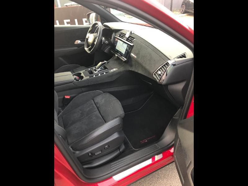 Photo 27 de l'offre de DS DS 7 Crossback PureTech 225ch Performance Line + Automatique à 35790€ chez Citroën SAVRA