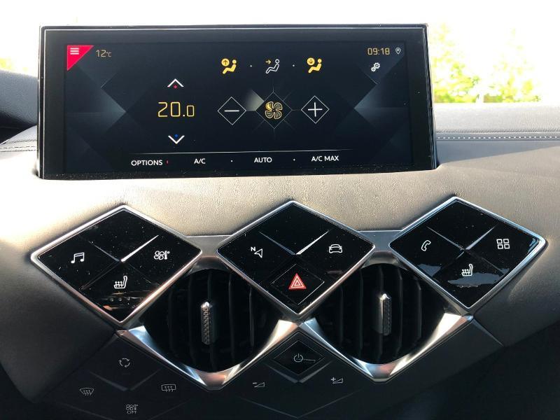 Photo 22 de l'offre de DS DS 3 Crossback PureTech 155ch Grand Chic Automatique 114g à 38990€ chez Citroën SAVRA