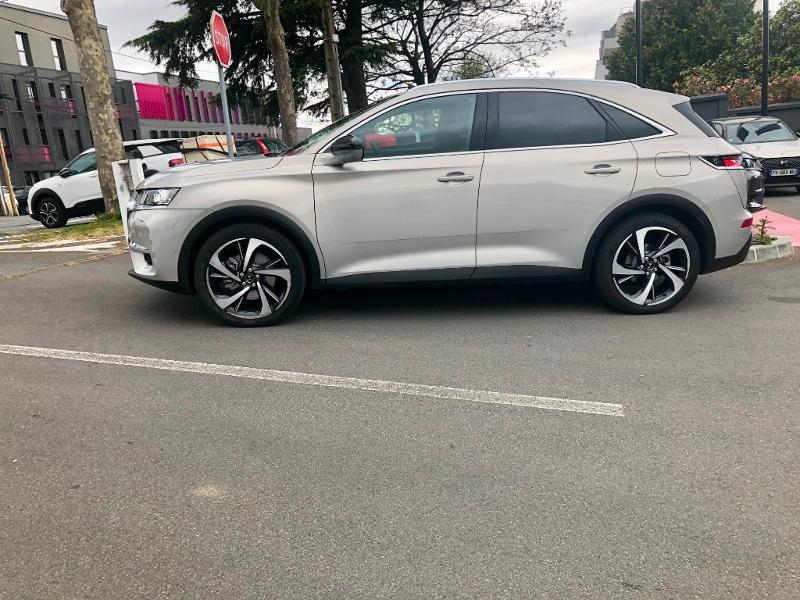 Photo 3 de l'offre de DS DS 7 Crossback E-TENSE 4x4 300ch Grand Chic à 63690€ chez Citroën SAVRA