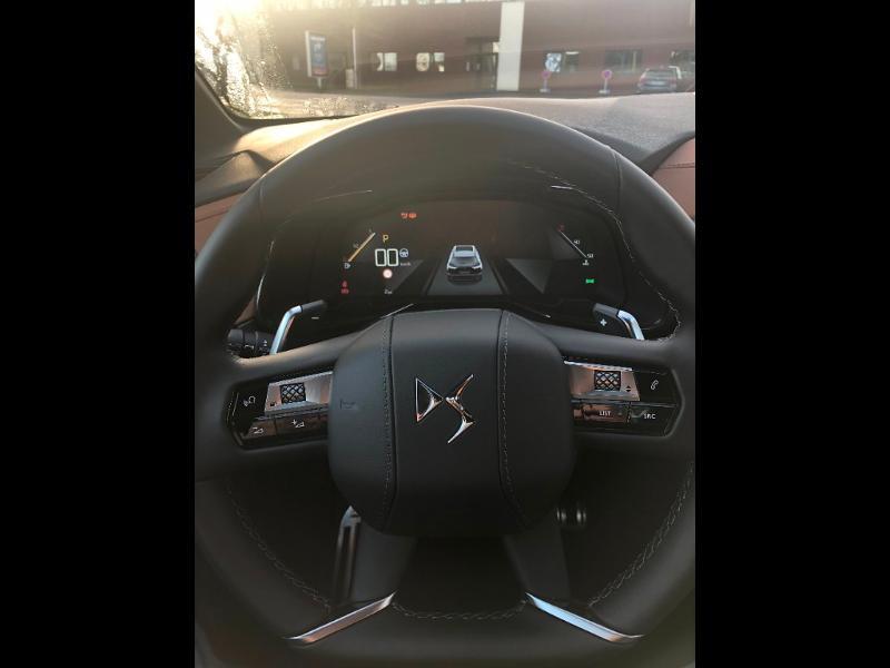 Photo 16 de l'offre de DS DS 7 Crossback PureTech 225ch Grand Chic Automatique 13cv à 53990€ chez Citroën SAVRA
