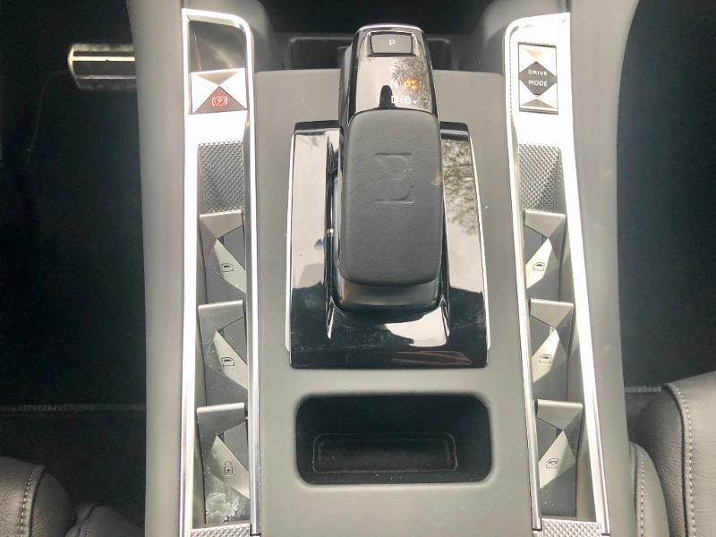 Photo 20 de l'offre de DS DS 7 Crossback E-TENSE 4x4 300ch Grand Chic à 63690€ chez Citroën SAVRA