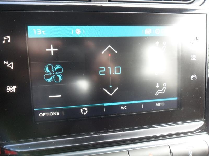 Photo 12 de l'offre de CITROEN C3 BlueHDi 75ch Feel Business S&S à 9990€ chez Citroën SAVRA