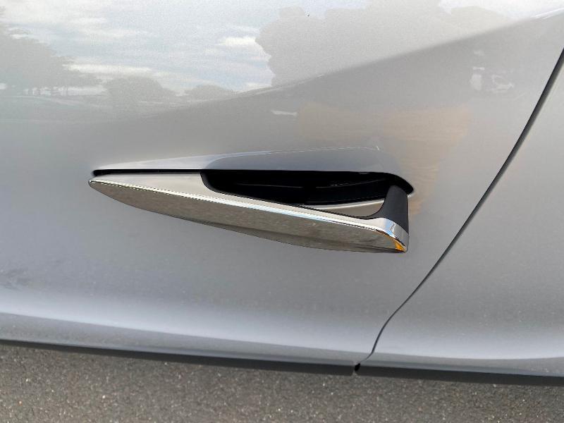 Photo 6 de l'offre de DS DS 3 Crossback E-Tense Grand Chic 4cv à 35990€ chez Citroën SAVRA