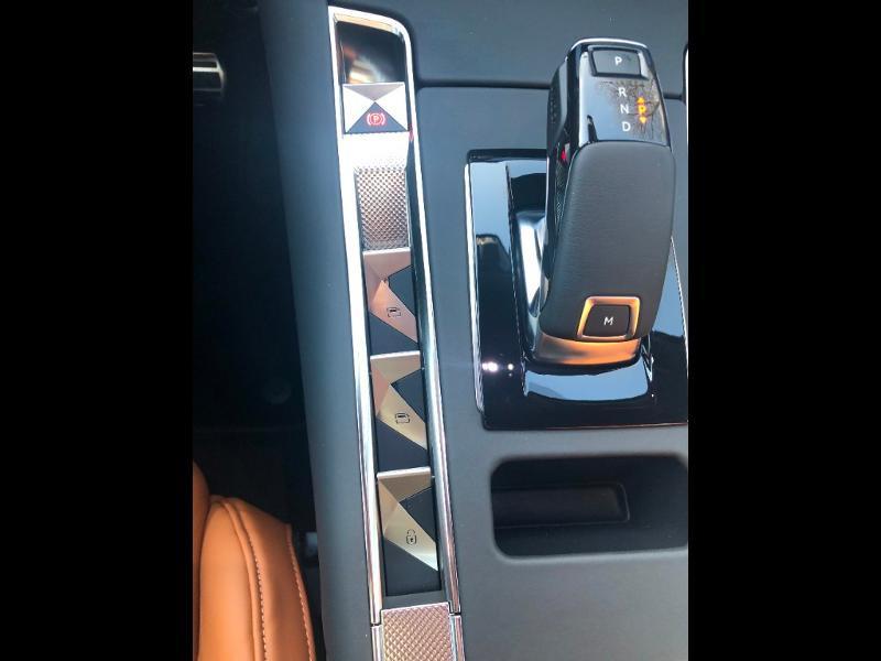Photo 18 de l'offre de DS DS 7 Crossback PureTech 225ch Grand Chic Automatique 13cv à 53990€ chez Citroën SAVRA