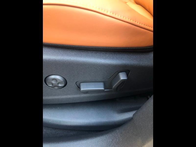Photo 14 de l'offre de DS DS 7 Crossback PureTech 225ch Grand Chic Automatique 13cv à 53990€ chez Citroën SAVRA
