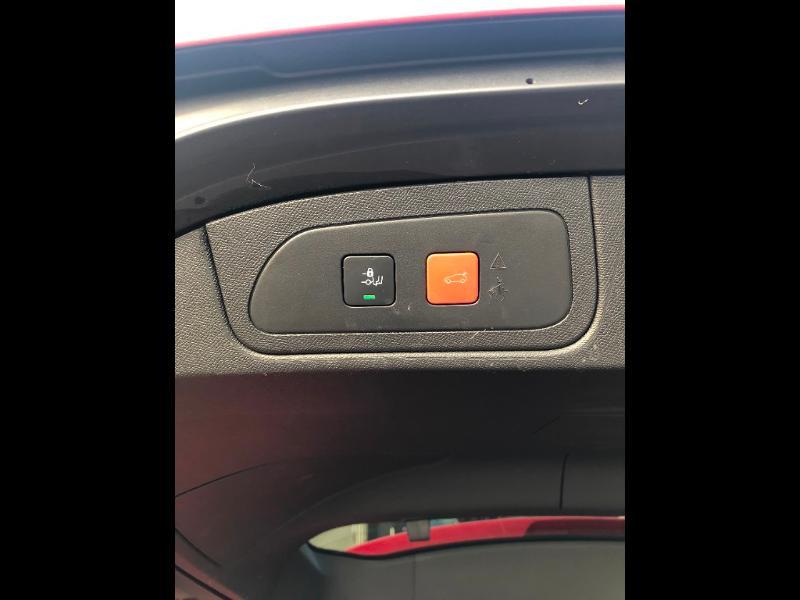 Photo 31 de l'offre de DS DS 7 Crossback PureTech 225ch Performance Line + Automatique à 35790€ chez Citroën SAVRA