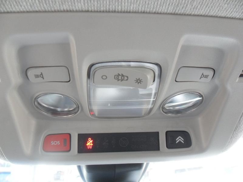 Photo 15 de l'offre de CITROEN C3 BlueHDi 75ch Feel Business S&S à 9990€ chez Citroën SAVRA