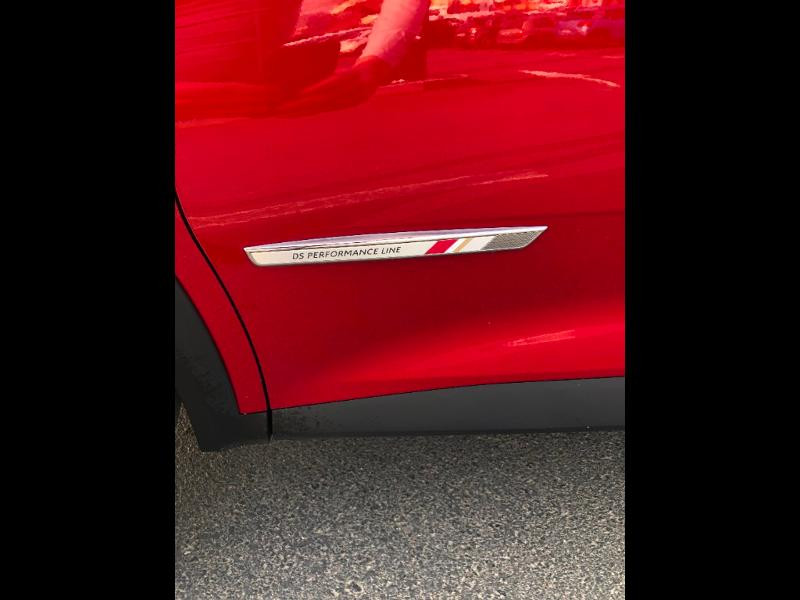 Photo 5 de l'offre de DS DS 7 Crossback PureTech 225ch Performance Line + Automatique à 35790€ chez Citroën SAVRA