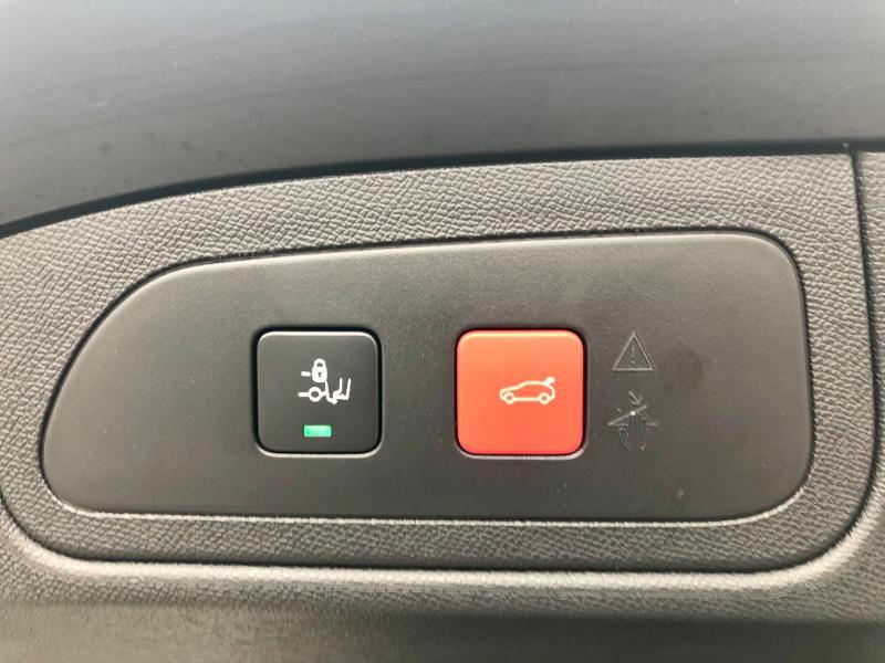 Photo 31 de l'offre de DS DS 7 Crossback E-TENSE 4x4 300ch Grand Chic à 63690€ chez Citroën SAVRA