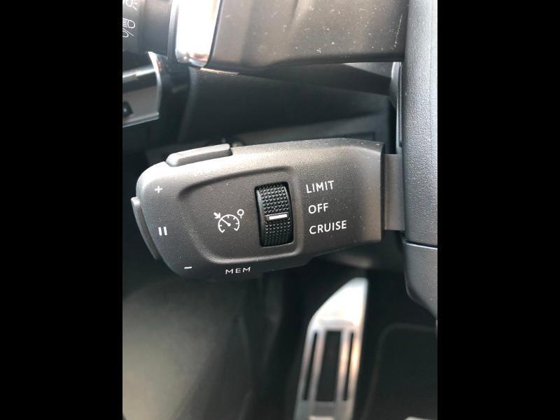 Photo 20 de l'offre de DS DS 7 Crossback PureTech 225ch Performance Line + Automatique à 35790€ chez Citroën SAVRA