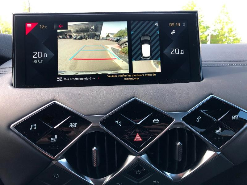Photo 26 de l'offre de DS DS 3 Crossback PureTech 155ch Grand Chic Automatique 114g à 38990€ chez Citroën SAVRA