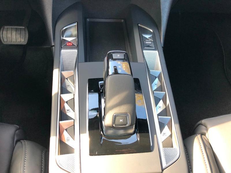 Photo 20 de l'offre de DS DS 3 Crossback PureTech 155ch Grand Chic Automatique 114g à 38990€ chez Citroën SAVRA