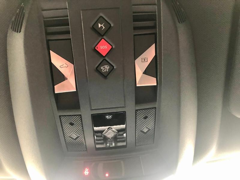 Photo 19 de l'offre de DS DS 7 Crossback E-TENSE 4x4 300ch Grand Chic à 63690€ chez Citroën SAVRA