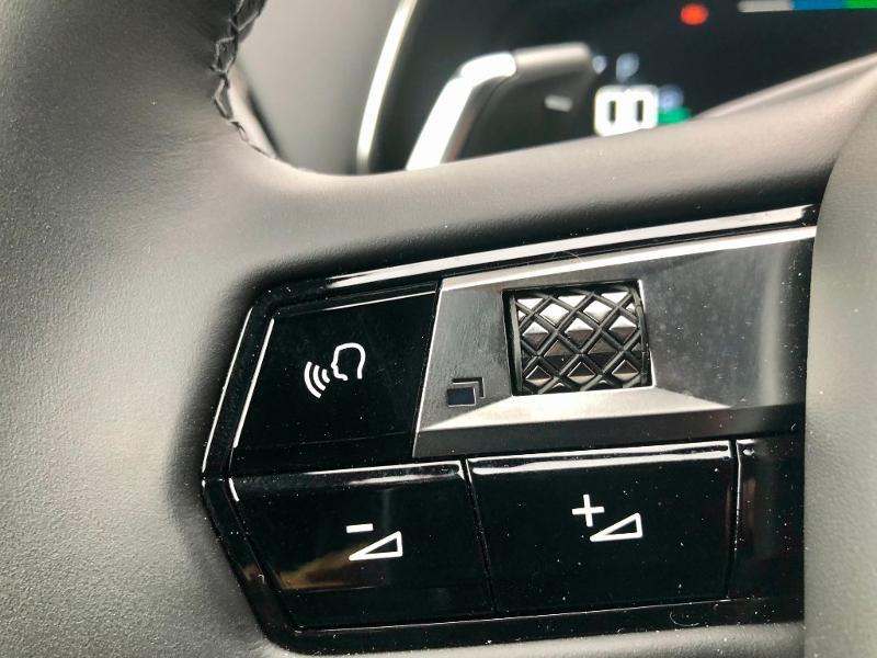 Photo 16 de l'offre de DS DS 7 Crossback E-TENSE 4x4 300ch Grand Chic à 63690€ chez Citroën SAVRA