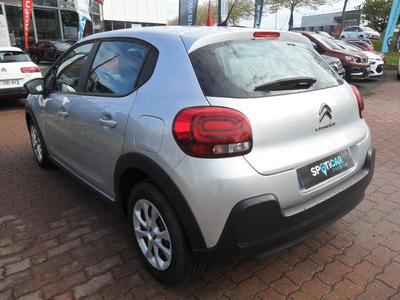 Photo 5 de l'offre de CITROEN C3 BlueHDi 75ch Feel Business S&S à 9990€ chez Citroën SAVRA