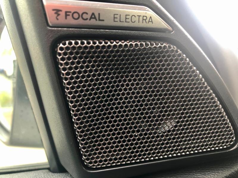 Photo 27 de l'offre de DS DS 7 Crossback E-TENSE 4x4 300ch Grand Chic à 63690€ chez Citroën SAVRA