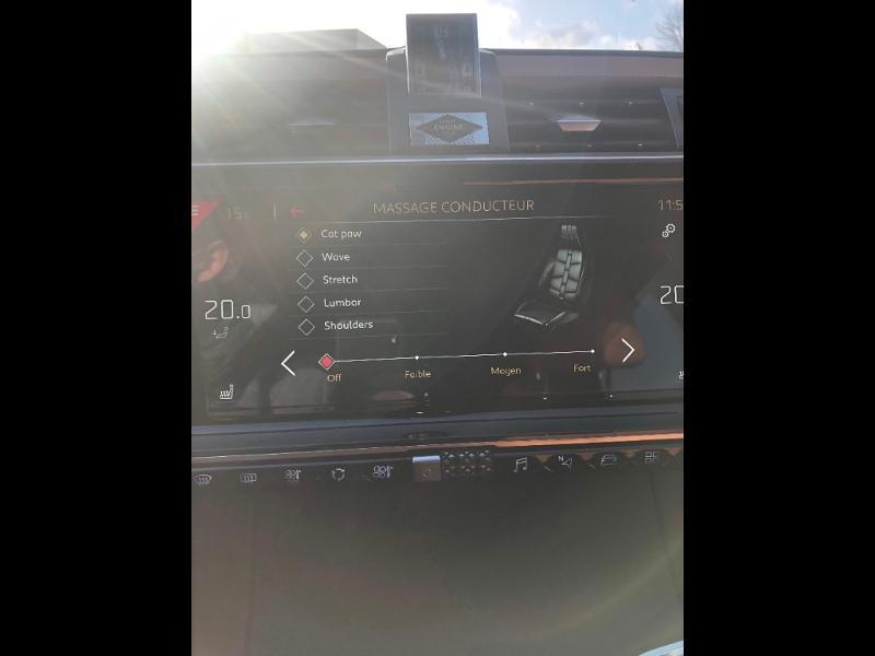 Photo 21 de l'offre de DS DS 7 Crossback PureTech 225ch Grand Chic Automatique 13cv à 53990€ chez Citroën SAVRA