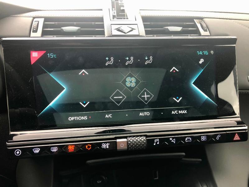 Photo 24 de l'offre de DS DS 7 Crossback E-TENSE 4x4 300ch Grand Chic à 63690€ chez Citroën SAVRA