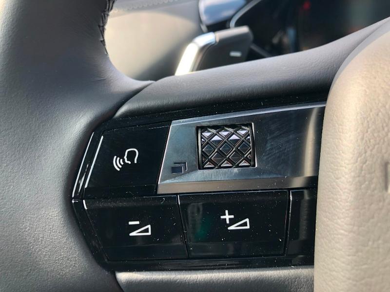 Photo 13 de l'offre de DS DS 3 Crossback PureTech 155ch Grand Chic Automatique 114g à 38990€ chez Citroën SAVRA