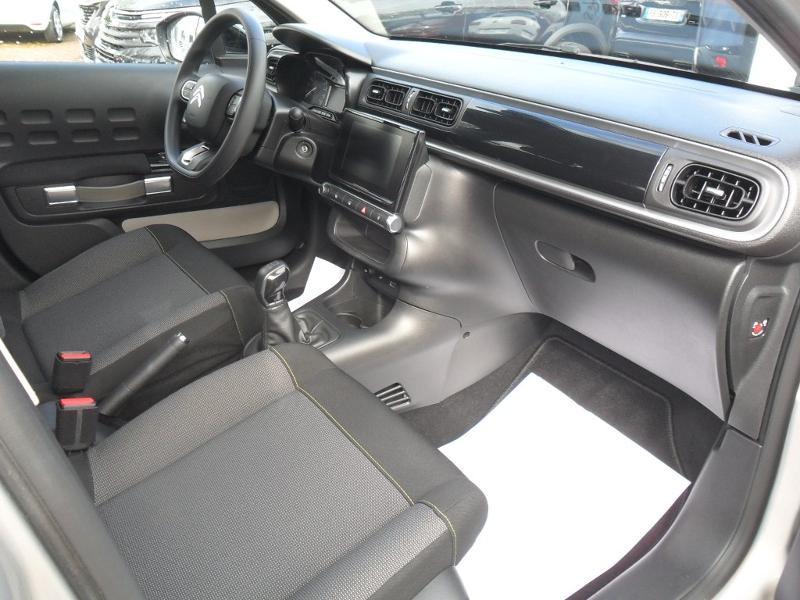 Photo 7 de l'offre de CITROEN C3 BlueHDi 75ch Feel Business S&S à 9990€ chez Citroën SAVRA