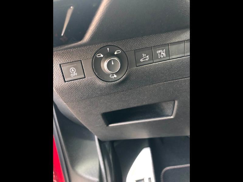 Photo 11 de l'offre de DS DS 7 Crossback PureTech 225ch Performance Line + Automatique à 35790€ chez Citroën SAVRA