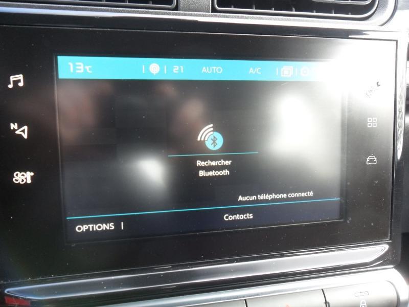 Photo 11 de l'offre de CITROEN C3 BlueHDi 75ch Feel Business S&S à 9990€ chez Citroën SAVRA