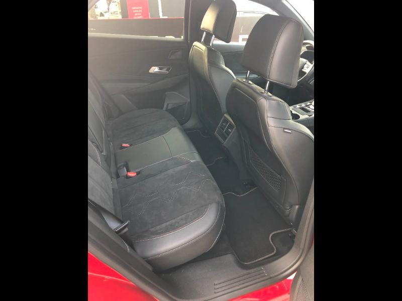 Photo 29 de l'offre de DS DS 7 Crossback PureTech 225ch Performance Line + Automatique à 35790€ chez Citroën SAVRA