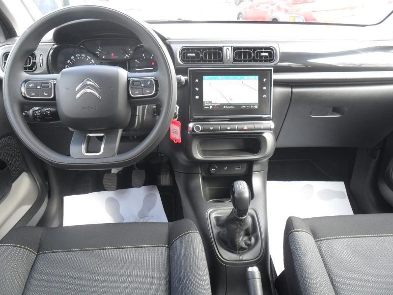 Photo 9 de l'offre de CITROEN C3 BlueHDi 75ch Feel Business S&S à 9990€ chez Citroën SAVRA