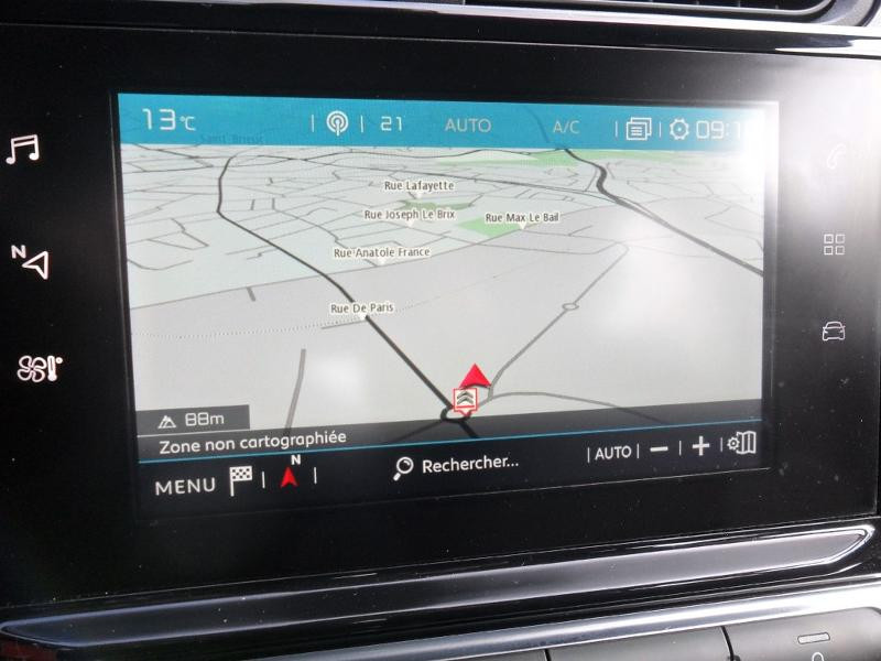 Photo 10 de l'offre de CITROEN C3 BlueHDi 75ch Feel Business S&S à 9990€ chez Citroën SAVRA