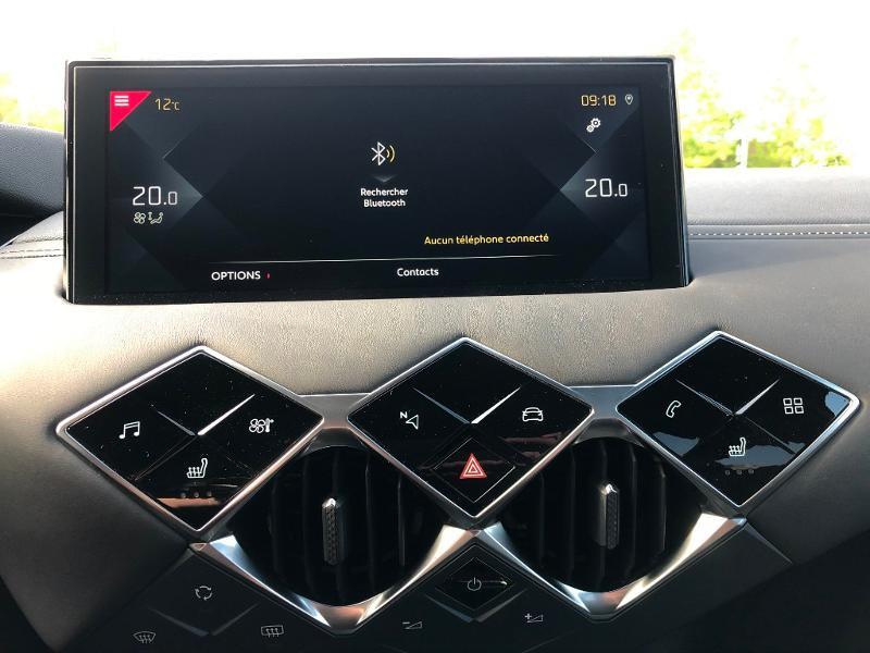 Photo 24 de l'offre de DS DS 3 Crossback PureTech 155ch Grand Chic Automatique 114g à 38990€ chez Citroën SAVRA