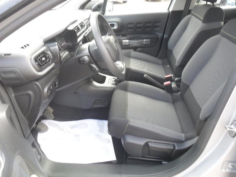 Photo 8 de l'offre de CITROEN C3 BlueHDi 75ch Feel Business S&S à 9990€ chez Citroën SAVRA