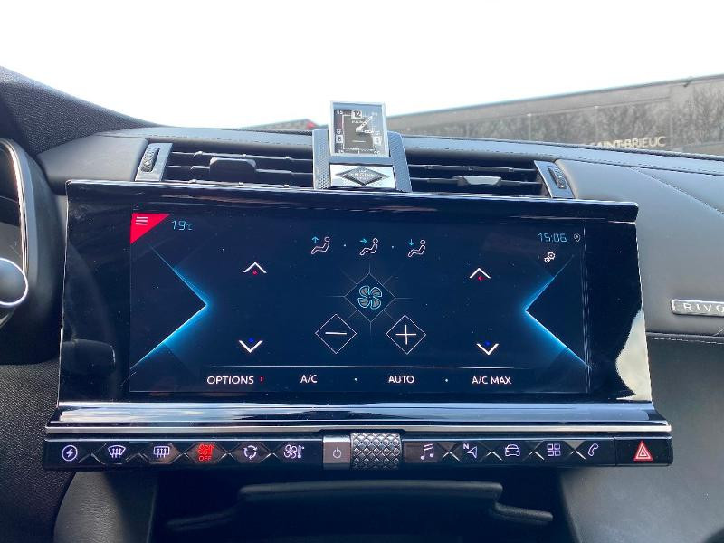 Photo 18 de l'offre de DS DS 7 Crossback E-TENSE 4x4 300ch Grand Chic à 49990€ chez Citroën SAVRA