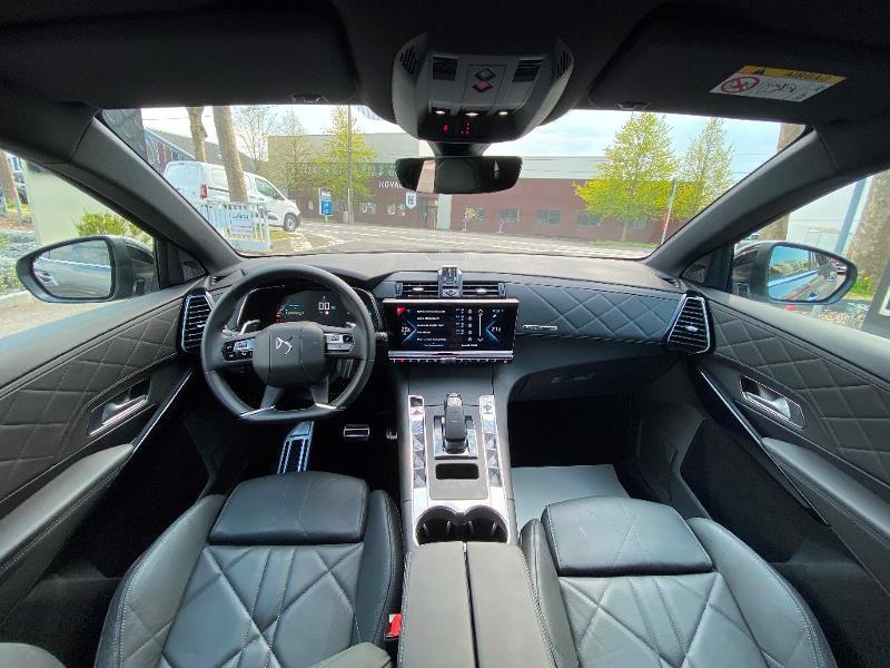 Photo 12 de l'offre de DS DS 7 Crossback E-TENSE 4x4 300ch Grand Chic à 49990€ chez Citroën SAVRA