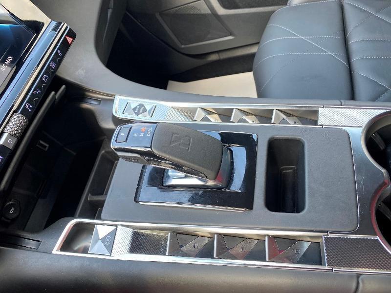 Photo 15 de l'offre de DS DS 7 Crossback E-TENSE 4x4 300ch Grand Chic à 49990€ chez Citroën SAVRA