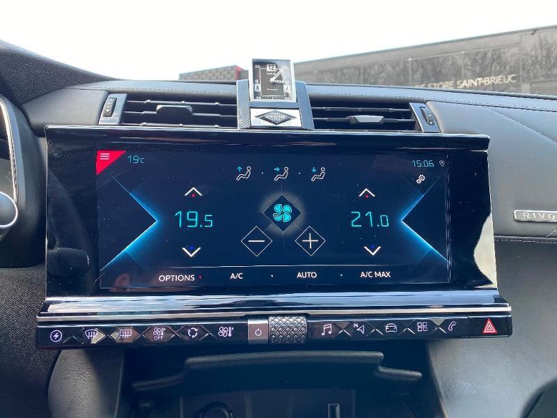 Photo 19 de l'offre de DS DS 7 Crossback E-TENSE 4x4 300ch Grand Chic à 49990€ chez Citroën SAVRA