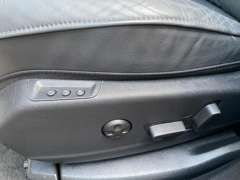 Photo 26 de l'offre de DS DS 7 Crossback E-TENSE 4x4 300ch Grand Chic à 49990€ chez Citroën SAVRA
