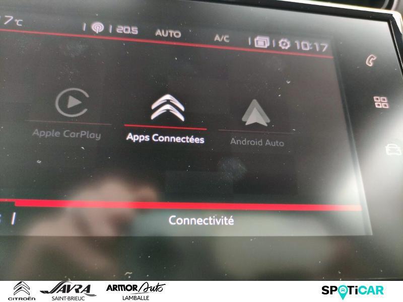 Photo 14 de l'offre de CITROEN C3 Aircross PureTech 110ch S&S Shine à 20590€ chez Citroën SAVRA