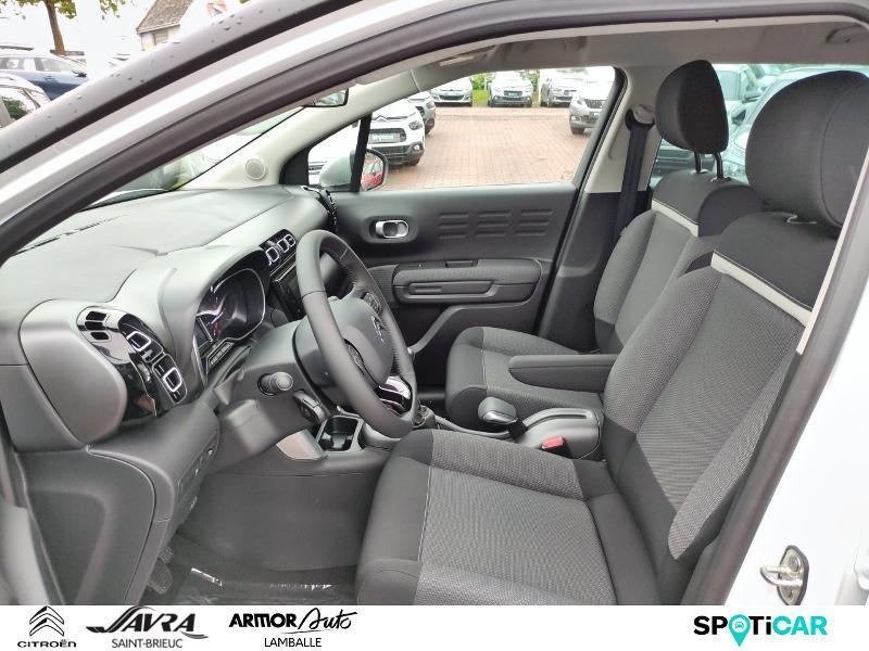 Photo 9 de l'offre de CITROEN C3 Aircross PureTech 110ch S&S Shine à 20590€ chez Citroën SAVRA