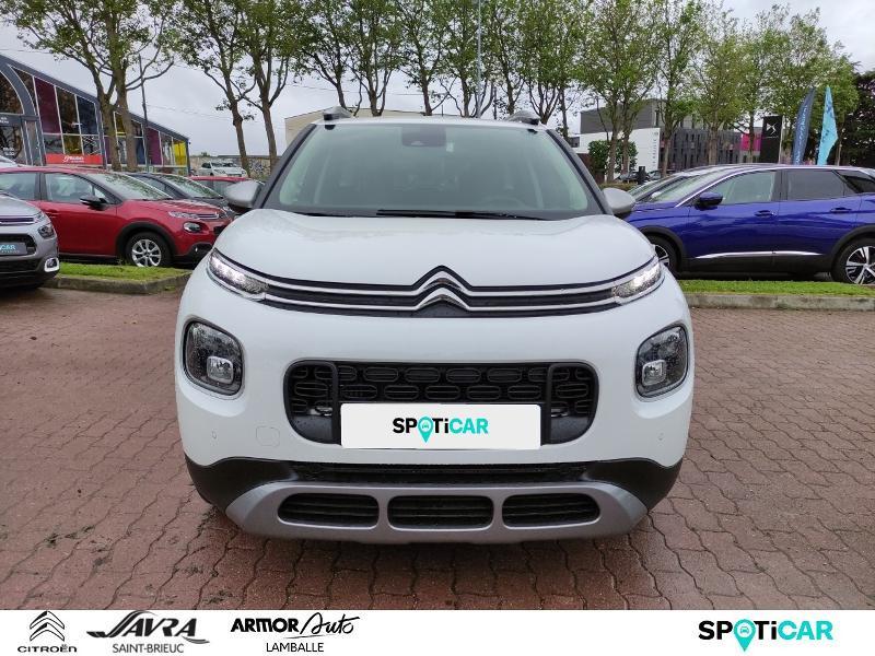 Photo 2 de l'offre de CITROEN C3 Aircross PureTech 110ch S&S Shine à 20590€ chez Citroën SAVRA