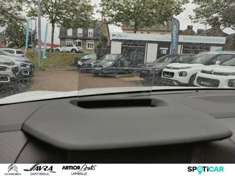 Photo 19 de l'offre de CITROEN C4 pure tech 130 feel pack à 22490€ chez Citroën SAVRA