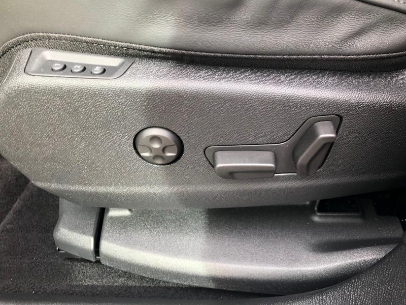 Photo 5 de l'offre de DS DS 7 Crossback BlueHDi 180ch Grand Chic Automatique à 44790€ chez Citroën SAVRA