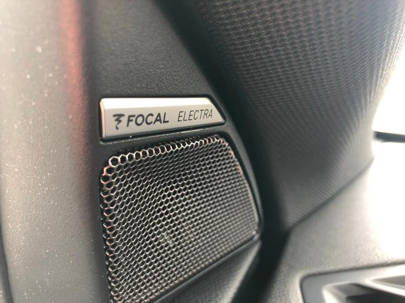 Photo 7 de l'offre de DS DS 7 Crossback BlueHDi 180ch Grand Chic Automatique à 44790€ chez Citroën SAVRA