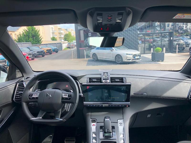 Photo 26 de l'offre de DS DS 7 Crossback BlueHDi 180ch Grand Chic Automatique à 44790€ chez Citroën SAVRA