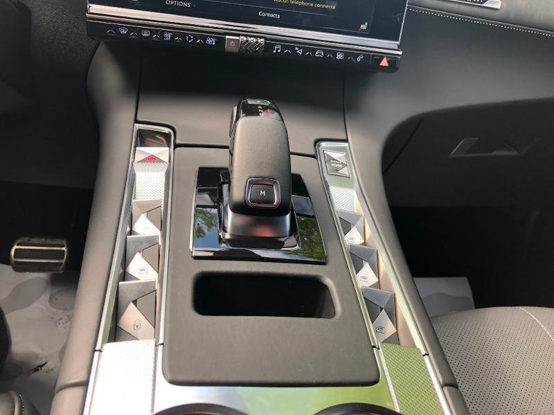 Photo 15 de l'offre de DS DS 7 Crossback BlueHDi 180ch Grand Chic Automatique à 44790€ chez Citroën SAVRA